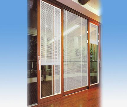 落地玻璃窗装修效果图情调新古典 华丽大户型设计;; 深圳中空百叶窗