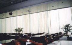 深圳办公室百叶窗帘