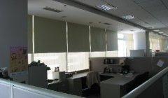 办公室窗帘-卷帘
