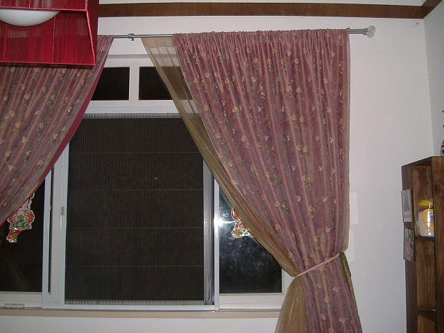 家居装修窗帘效果图 8