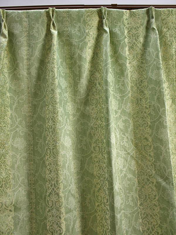 深绿色布料贴图素材