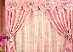 2011时尚窗帘,温馨窗帘