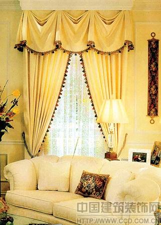 年关临近窗帘布创意花型面料依然畅销