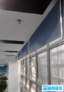 盐田区图书馆一栋五层窗帘成功案例